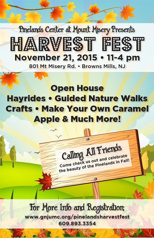 2015 Harvest Fest