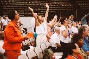 Worship, Latina, UMC