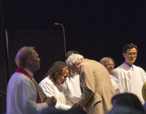 Ordination - Annual Conference 2015