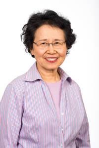 H. Grace Chung