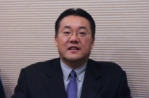James Gisung Lee