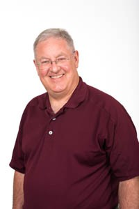 Jim Crutchfield