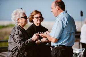 Beach Communion