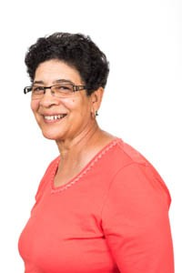 Virgil Anne Williams