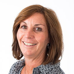 joanne sullivan, Administrative Assistant to Regional Manager