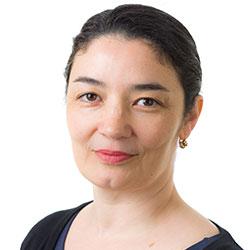 Nicola Mulligan