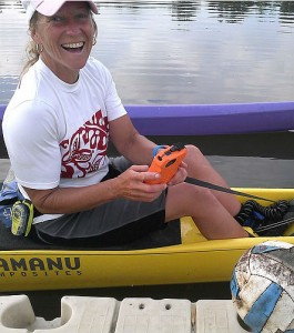Margo Pellegrino, Medford UMC