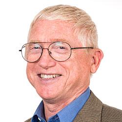 Donald McMahon
