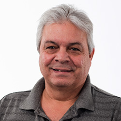Douglas Rea