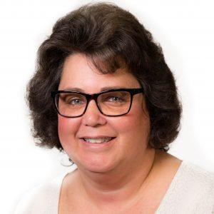Anne Marie Ruvelas