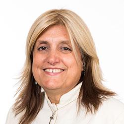 Gina Yeske