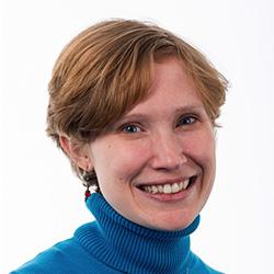 Heather Valosin