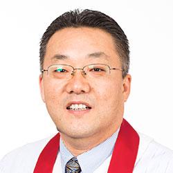 James Gi-Sung Lee