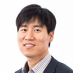 Jin Kook Kim