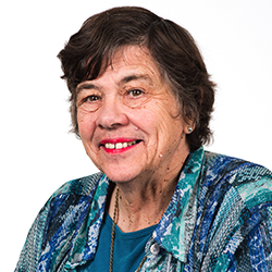 Judy Anne White