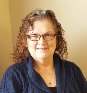June K. Stitzinger-Clark