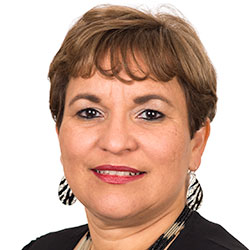 Lyssette Perez