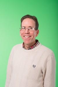 Mark O'Shields