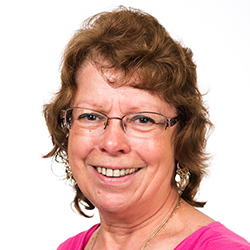 Nancy Lee Vonderhorst