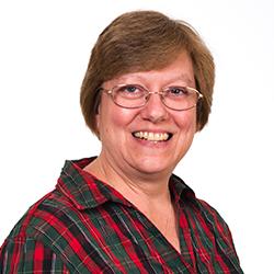 Sharon Yarger