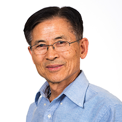 Sungman Chung