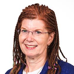 Susan Iliff