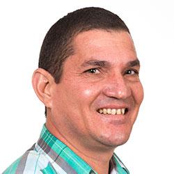 Alfredo Cabellero Marrero