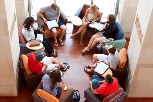 Small Group, Bible Study