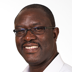 Adebayo Adesanya