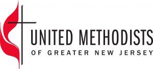 GNJUMC Logo English