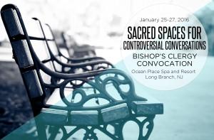 Bishops Convocation 2016