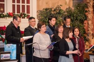 Filipino Caucus, Springfield Emmanuel UMC