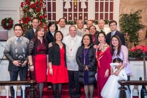 Filipino Caucus, Springfield Emmanuel UMC, Bishop Jogn Schol