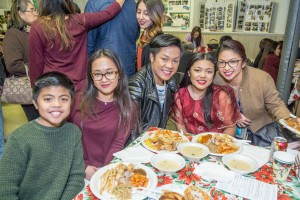 Filipino Caucus, Springfield Emmanuel UMC, youth