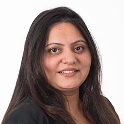 Archana Tamakuwala