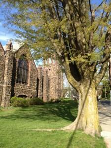 morrow memorial church