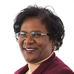 varlyna wright, capital district superintendent