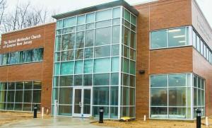 Mission and resource center, UMC