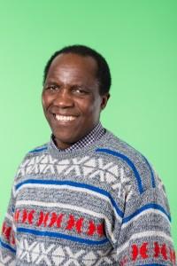 Reverend Blessings Magomero, senior pastor, Salem United Methodist