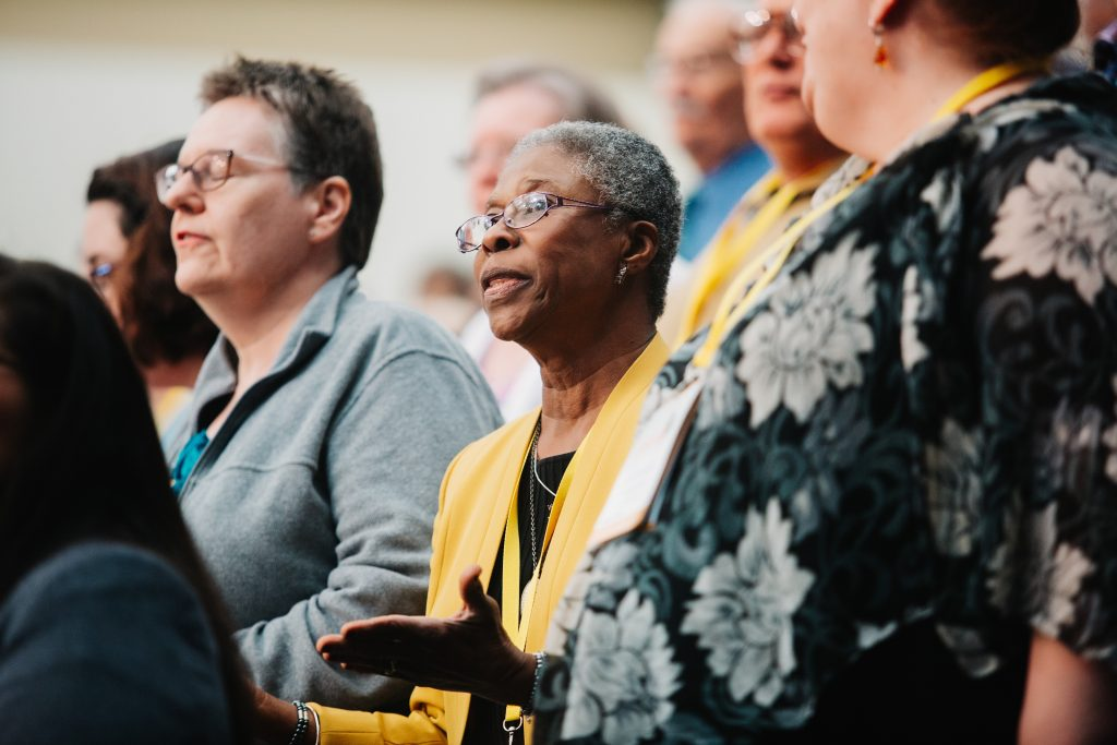 Greater NJ Annual Conference for the UMC {2017}©2017 Shari DeAngelo