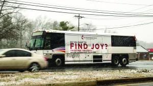 2015 lent ad campaign, find joy