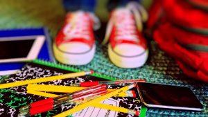 Segregating New Jersey Schools