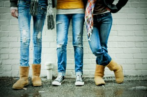 millennials jeans, Put Down the Skinny Jeans Before Someone Gets Hurt