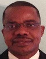 Rev. David Tokpah, Bishop Finalist In Liberia