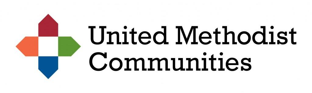 United Methodist Communities logo