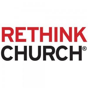 Rethink Church, logo