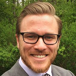 Erik Matson, skitch