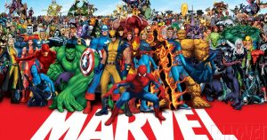 Marvel Comics, stewardship