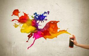 Spiritual Renewal Through Creativity