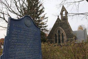 Alpine Church New Jersey